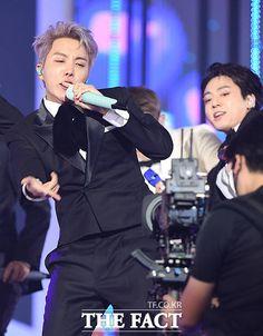 211002 The Fact Music Awards | 2021 TMAs #BTSxTMA