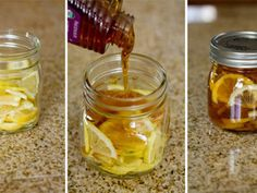 Winter Sore-Throat Soother Recipe on Yummly. @yummly #recipe