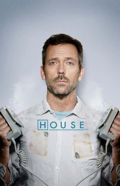 House MD Masterprint at AllPosters.com