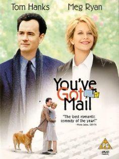 Favorite movie, You've Got Mail.
