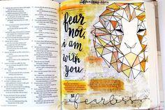 Jesaja 41 - 1