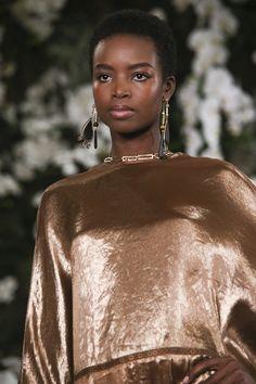Ralph Lauren Spring 2017 Ready-to-Wear Collection Photos - Vogue