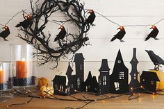 5 Stores to Shop Now for the Very Best Halloween Decor of the Year