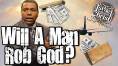 The Israelites: Will A Man Rob God? #Tithes