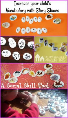 increase your childs vocabulary, Empathy and social skills before school starts