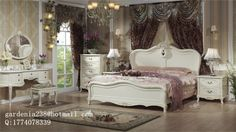 Beautiful Classy Bedroom Furniture