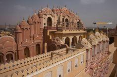Jaipur - Inde, voyage - TetedeChat.com