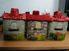 Fundas para cajas de pañuelos
