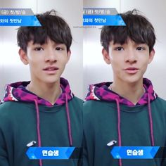 """742 lượt thích, 21 bình luận - KIM SAMUEL, 김사무엘. (@samuelupdates) trên Instagram: """"[UPDATE] Recording P101 S2 BOY IN LUV TEAM will be performed by 2 groups. - First group: Lee Daehwi…"""""""