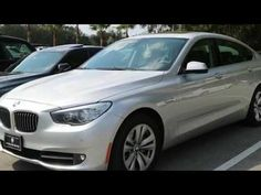 2013 BMW 535i Gran Turismo in Lakeland FL 33809 : Fields BMW Lakeland 4285 Lakeland Park Drive I-4 @ Exit 33 in Lakeland FL 33809  Learn More: http://ift.tt/2kw8YmK  You can expect a lot from the 2013 BMW 535i. With just over 40000 miles on the odometer you'll be impressed by a spectacular blend of technology style and refinement. It features an automatic transmission rear-wheel drive and a 3 liter 6 cylinder engine. The engine breathes better thanks to a turbocharger improving both…