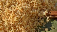 Bulgur, a török rizs A bulgur az emberiség egyik legősibb tápláléka. A török éttermekben török rizsnek nevezik. A meghántolt durumbúza szemeket párolják, szárítják,törik. #gabokakucko