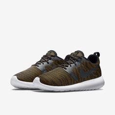 new styles b5dc9 8daa3 ... Nike Roshe Run Knit Jacquard Women s Shoe. Nike Store