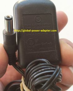 Brand NEW 9VDC 300mA 9V 6.5W FOR 280903RO3CT 280903R03CT DC Power Supply Adapter Charger