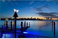 34 W Dilido Dr, Miami Beach, FL   @ONESir