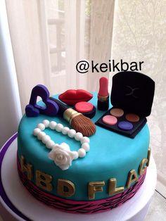 Cake cumpleaños