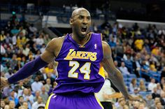 Kobe Bryant Photo - Los Angeles Lakers v New Orleans Hornets