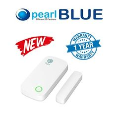 Newest products, latest trends and bestselling items、Aztech Kyla Smart Door/Window Sensor Credit Card Benefits, You Are Awesome, Windows And Doors, New Product, Appliances, The Incredibles, House, Gadgets, Accessories