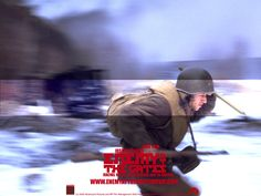 Watch Streaming HD Enemy At The Gates, starring Jude Law, Ed Harris, Joseph Fiennes, Rachel Weisz. A Russian sniper and a German sniper play a game of cat-and-mouse during the Battle of Stalingrad. #Drama #History #Thriller #War http://play.theatrr.com/play.php?movie=0215750