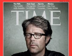 """Jonathan Franzen on Amazon: """"Jeff Bezos may not be the antichrist, but he surely looks like one of the four horsemen"""" http://www.sulromanzo.it/blog/rassegna-stampa-culturale-straniera-209"""
