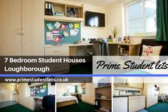 Call Prime Students Lets now to book a viewing for 7 bedroom student houses in Loughborough with new kitchen and new bathroom at very competitive rates. Don't miss your chance!