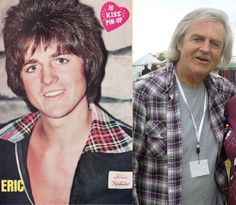 Who didn't love Eric Faulkner and the Bay City Rollers? Description from pinterest.com. I searched for this on bing.com/images