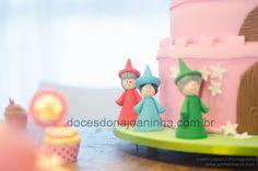 Festa Bela Adormecida - Princesa Aurora