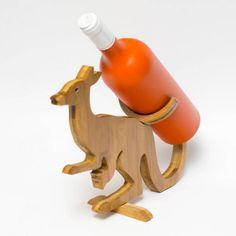 Подставка для бутылки Кенгуру, RW-3