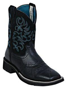 Ariat Womens Steel Toe Boots