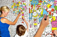 Color In Wallpaper - Take My Paycheck - Shut up and take my money!   The coolest gadgets, electronics, geeky stuff, and more!