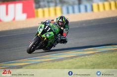 24 Heures Motos 2015 - Les réactions du SRC Kawasaki, 2e au général  http://www.24h-moto.com/fr/actualites/24-heures-motos-2015-les-reactions-du-src-kawasaki-2e-au-general_4_1_1998_19881.html…