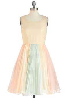 ModCloth : The Ethereal Thing Dress - $99.99