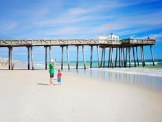 Check out the Travel Channel's picks of some of the best beaches on the Jersey Shore.