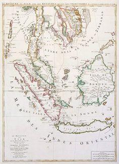 This day in 1816 - Dutch regain Sumatra.