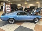 EPA mileage estimates for comparison purposes only. Actual mileage may vary depending on driving conditions, driving habits, and vehicle maintenance. 1970 Ford Mustang, Ford Mustang For Sale, Mustang Mach 1