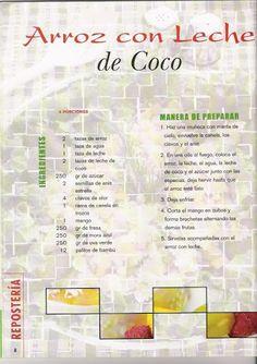 Delicias de la reposteria N32 - Mary. XVI - Álbumes web de Picasa