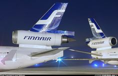 MD-11 - FINNAIR