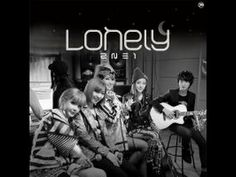 Here's the video! 2NE1 - LONELY song cover by V Squad   Be sure to let us know what you think! And dont forget to leave a comment, like and subscribe!  Kamsahamnida!  (Thanks!)