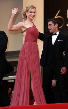 Celebrity Fashion at Cannes Film Festival 2012 Photo 9