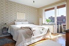 Beautiful & Modern Swedish Bedroom Designs