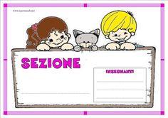 Accoglienza - MaestraSabry
