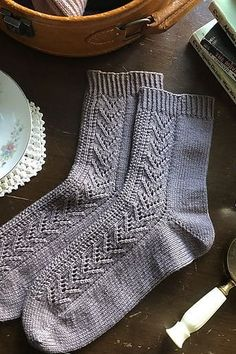 Select Blooming Lavender socks pattern by Stone Knits  Knitted mittens pattern, Mittens pattern, Knitting Knitted Mittens Pattern, Knit Mittens, Men's Style, Knits, Lavender, Bloom, Socks, Mens Fashion, Stone