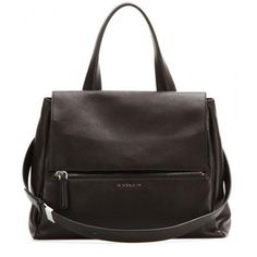 Givenchy - Pandora Pure Medium Flap bag #givenchybag #givenchy #designer #covetme