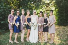 shades of lavender and blue Photography by Taylor Lord Photography / http://taylorlord.com, Floral Design by Stems Floral Design / http://stemfloral.com/