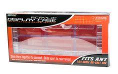 10 x Vitrine Staubschutz Plastik Display Deckel 1:64 Hot Wheels Greenlight