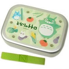 Totoro Lunch Bento Box