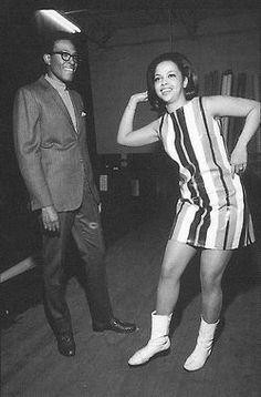 Marvin Gaye & Tammi Terrell