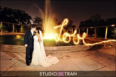 AMAZING article on how to get those PERFECT Sparkler Shots! #fourthofjuly
