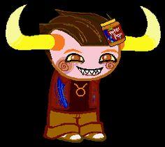 trickster trolls | homestuck trolls troll mystuff mspa Sprite sprites trickster sprite ...