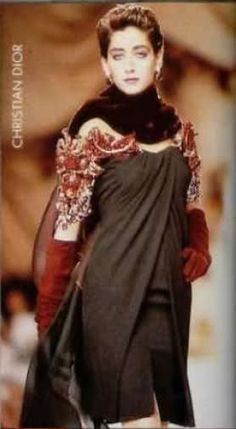 1989-1996 Christian Dior by Gianfranco Ferre - Page 6 - the Fashion Spot