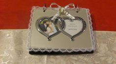 """Wedding Souvenir 5"""" x 3"""""""
